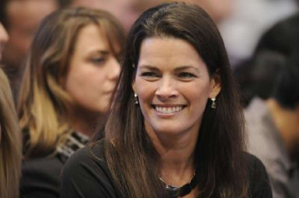 Former Olympic skater Nancy Kerrigan made millions in endorsements and television appearances during and after her athletic career.