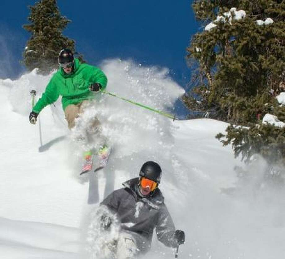When the coal mine shut in 1952, the town of Crested Butte began to focus on skiing and outdoor pursuits.