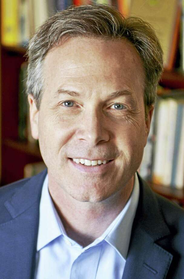 "CLIMATE NEWS: Anthony Leiserowitz, senior research scientist at the Yale University School of Forestry & Environmental Studies and the director of the Yale Program on Climate Change Communication, will be guest speaker at the Branford Land Trust's annual meeting Wednesday at 7 p.m. He'll present ""Climate Change in the American Mind"" as the kick-off for the land trust's 50th anniversary celebration. Photo: Digital First Media / Yale Owns Rights"