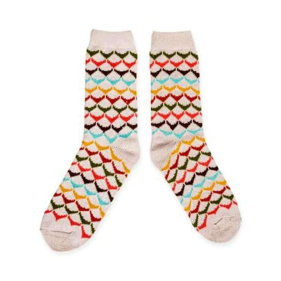 Wool socks Photo: Getty Images / (c) Creative Crop