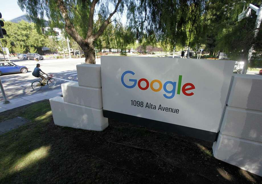 Google has come under some scrutiny for the relatively low number of women in its tech and engineering jobs after an employee, James Damore, wrote a memo that seemingly challenged women's ability to do such jobs — though some say his claims have scientific basis. This may show, however, how science can be misused for bad purposes. Photo: Nhat V. Meyer /TNS / San Jose Mercury News
