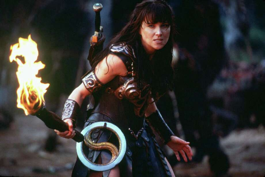 The Lesbian Reboot of Xena: Warrior Princess Just Got Cancelled