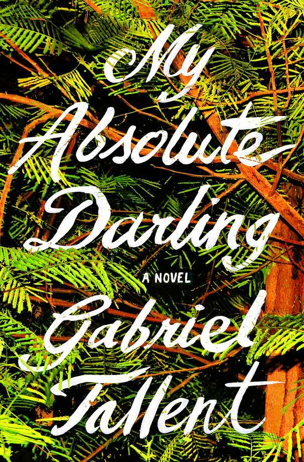 """My Absolute Darling"" Photo: Riverhead"