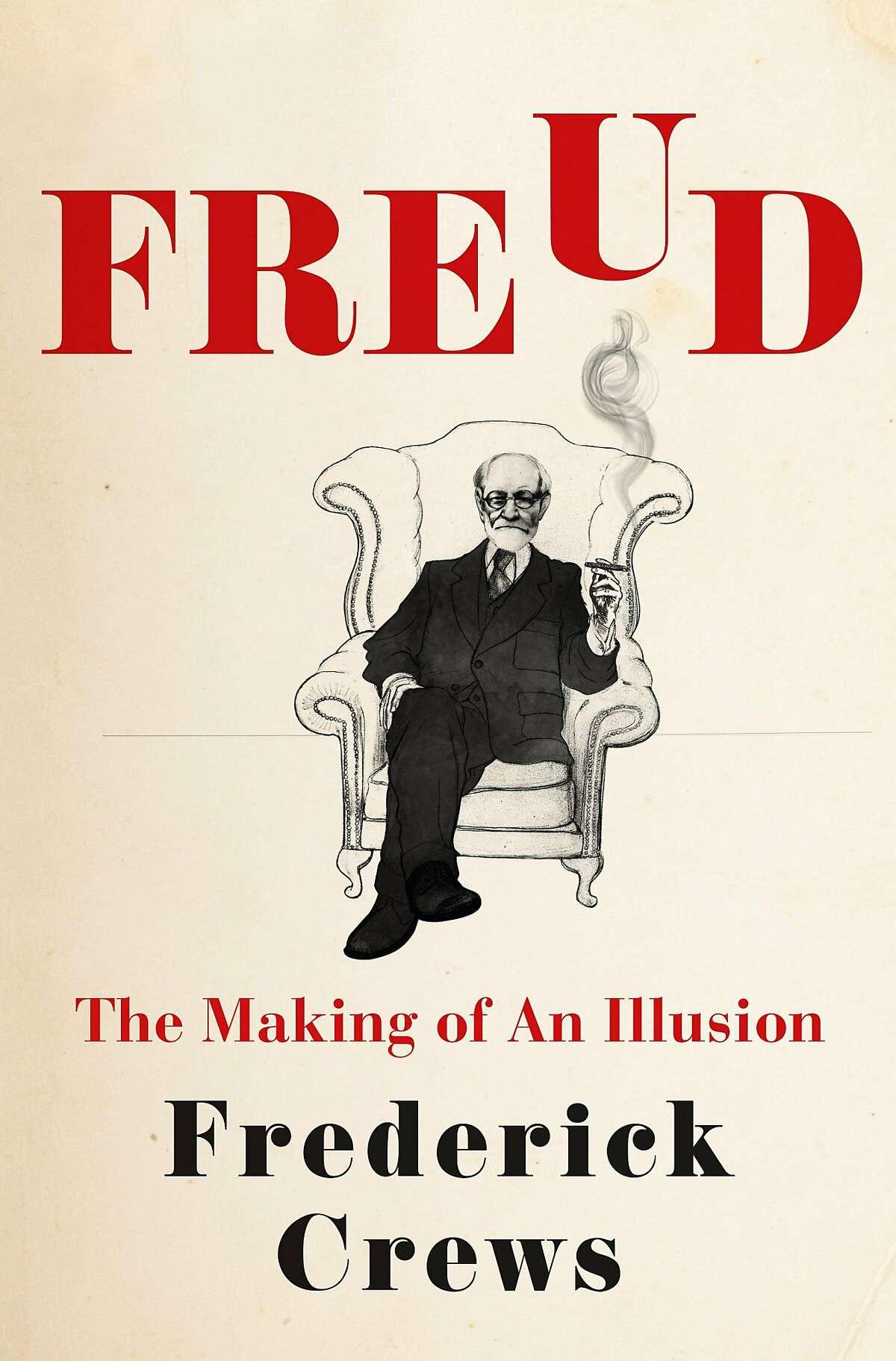 """""""Freud"""""""