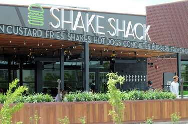 First Look: Go inside the new S A  Shake Shack, set to open