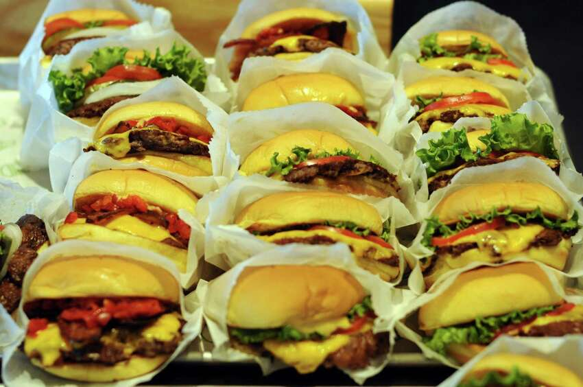 A new much-hyped burger spot Shake Shack opened to Alamo City burger fans in August 2017. Click here to read more.