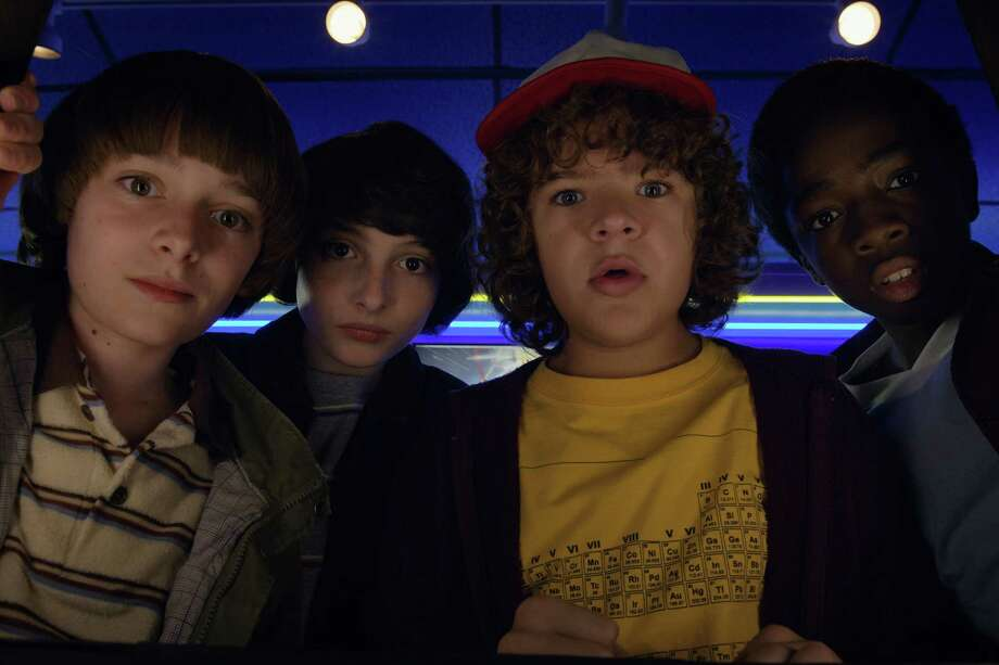 'Stranger Things' creators want to end series after four seasons