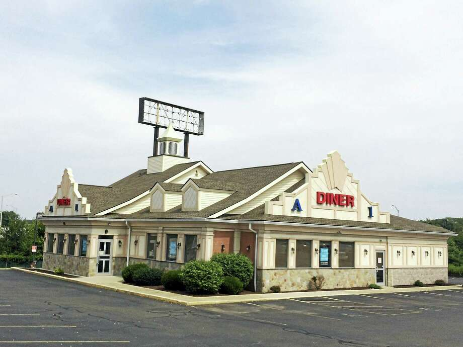The Former A 1 Diner In West Haven Will Become S All American Restaurant