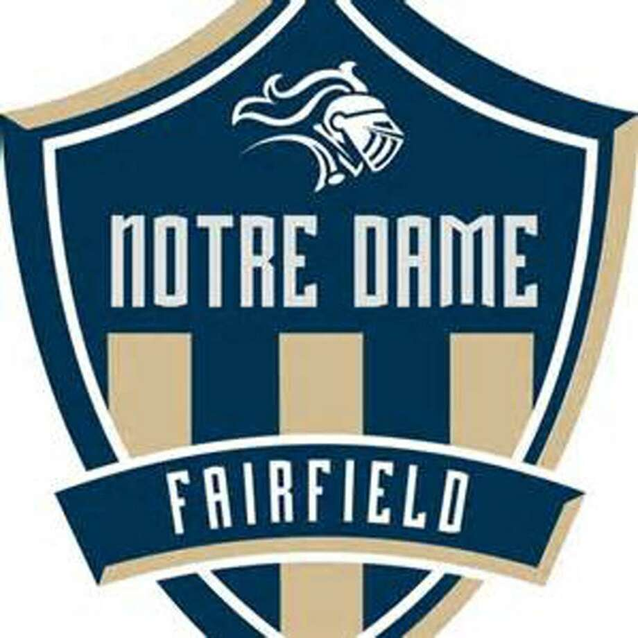 Class of 1997 at Notre Dame High School in Fairfield plans reunion Photo: Contributed