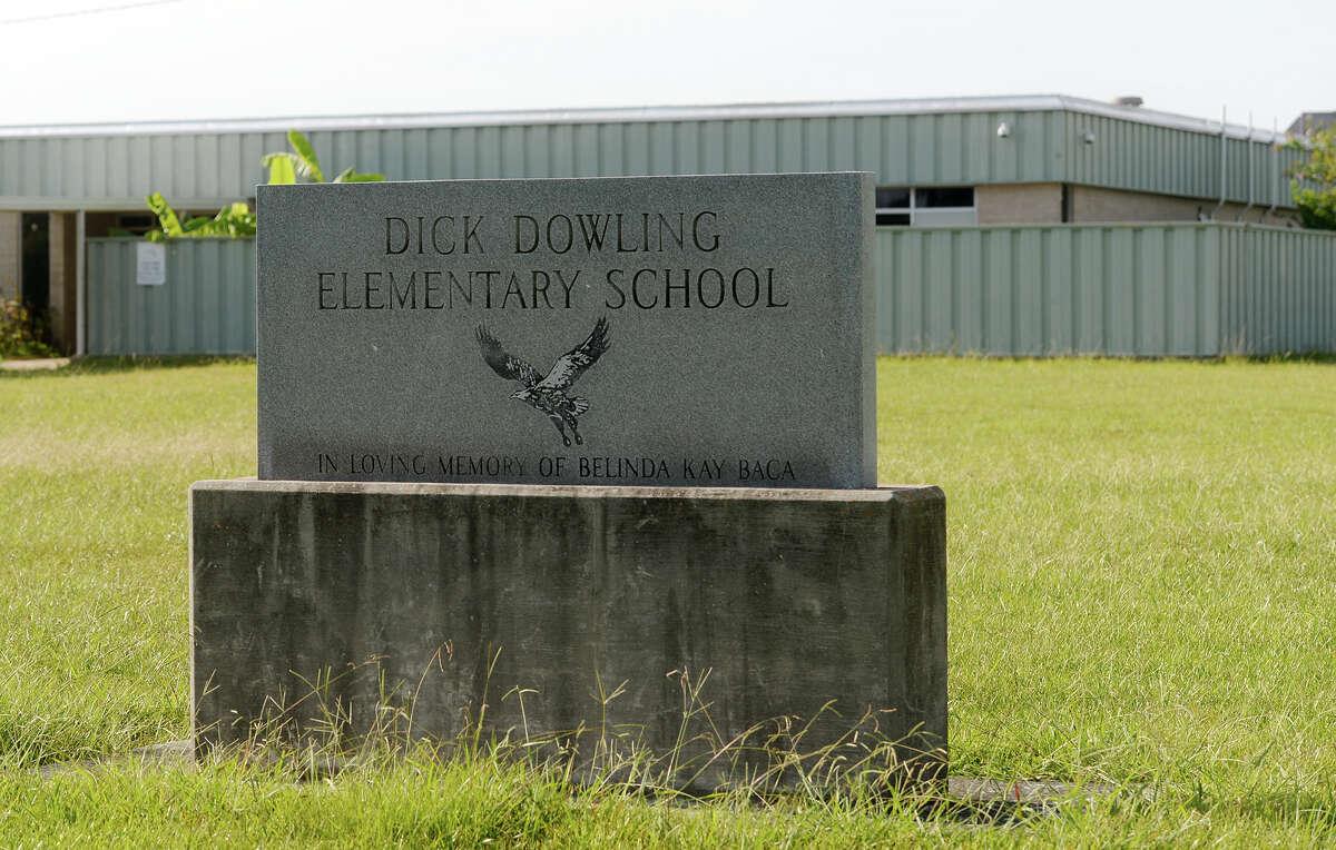 Dick Dowling Elementary School