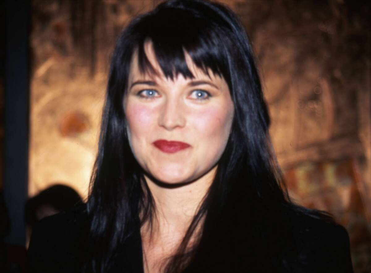 Lucy Lawless (Xena)