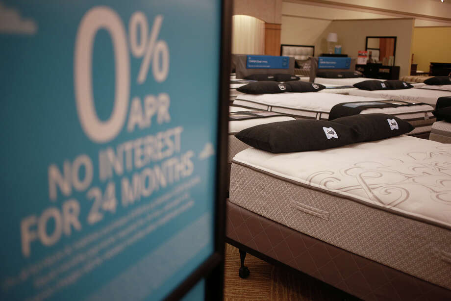 rest easy with these tips for mattress shopping connecticut post. Black Bedroom Furniture Sets. Home Design Ideas