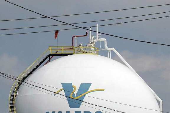 Valero's proposed location for a 500,000 barrel fuels storage project north of Hutto has hit local opposition, and the company is looking to see if there are other site options.