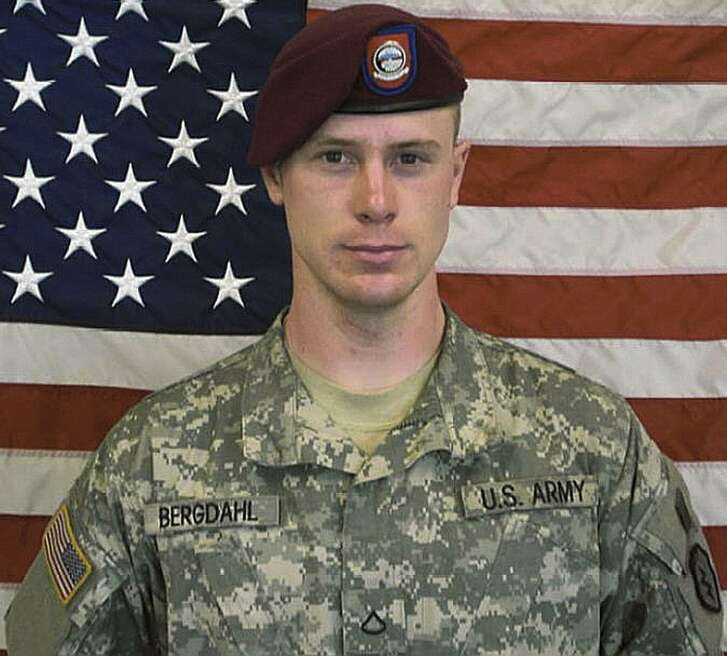 Army Sgt. Bowe Bergdahl faces charges of desertion and misbehavior before the enemy.