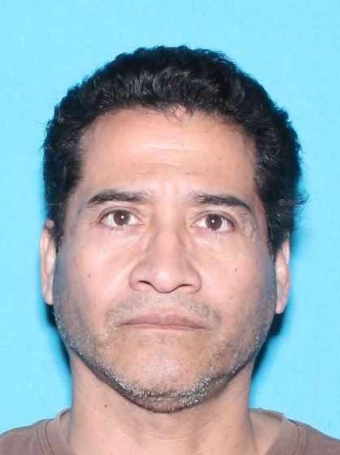 "Jesus ""Jesse"" Delgado, 56, is expected to be added to the U.S. Marshal's Service Most Wanted List. Police believe he may be in the Houston area with a friend, but there's a possibility he's hiding out in Central or South Texas. Photo: San Marcos Police Department"