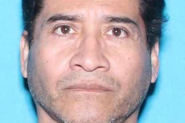 "Jesus ""Jesse"" Delgado, 56, is expected to be added to the U.S. Marshal's Service Most Wanted List. Police believe he may be in the Houston area with a friend, but there's a possibility he's hiding out in Central or South Texas."