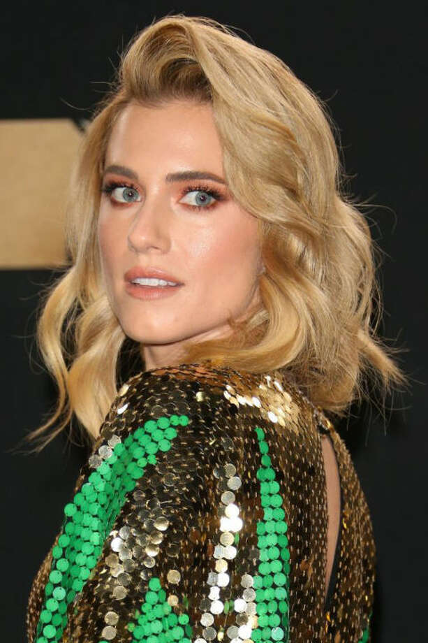 Lightly Toasted Blonde