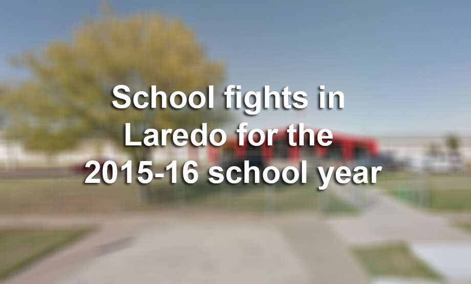 Click through this gallery to see which schools had the most fights during the 2015-16 school year. Photo: LMTonline