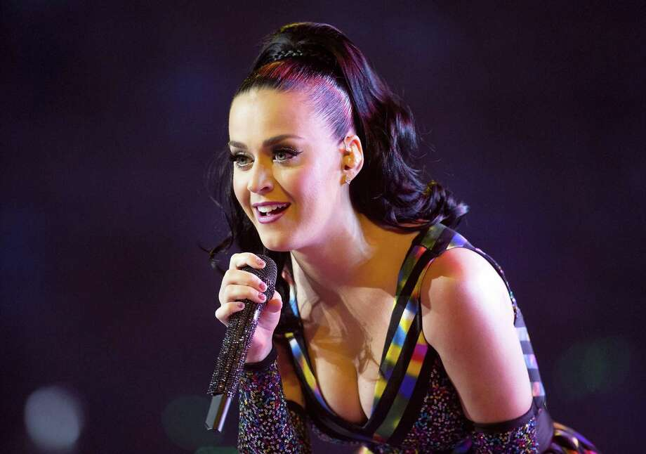 Superstar Katy Perry will judge and Ryan Seacrest will host ABC's new 'American Idol,' which just announced it will be coming to San Antonio early next month in search of talent for the show. Photo: Jason Ivester /Associated Press / NWA Democrat-Gazette