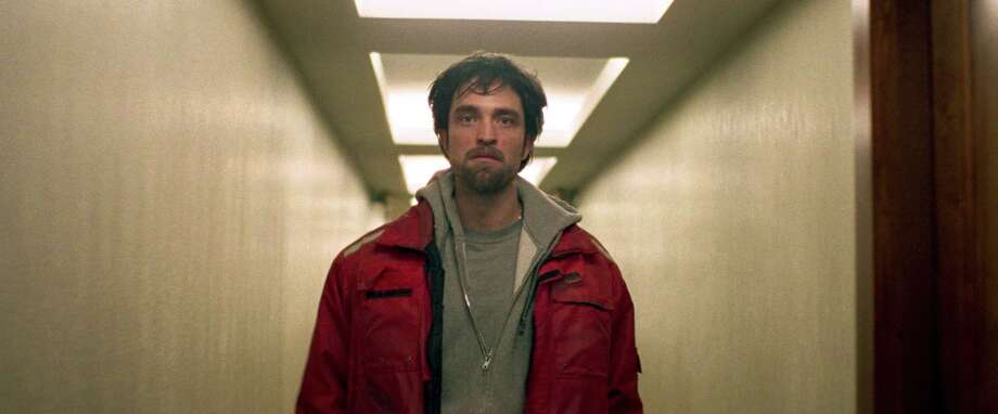 "In the crime drama ""Good Time,"" lowlife criminal Connie (Robert Pattinson) tries to rescue his jailed brother after their bank robbery goes south. Photo: A24 Photo: A24 / Online_yes"