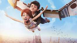"A ballerina and young inventor pursue their dreams in ""Leap!"""