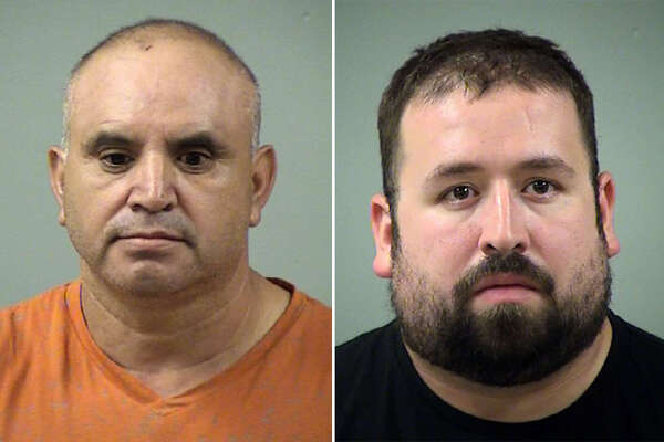 Officers with the San Antonio Police Department's Vice Unit arrested six men Thursday in a prostitution sting on the North Side.