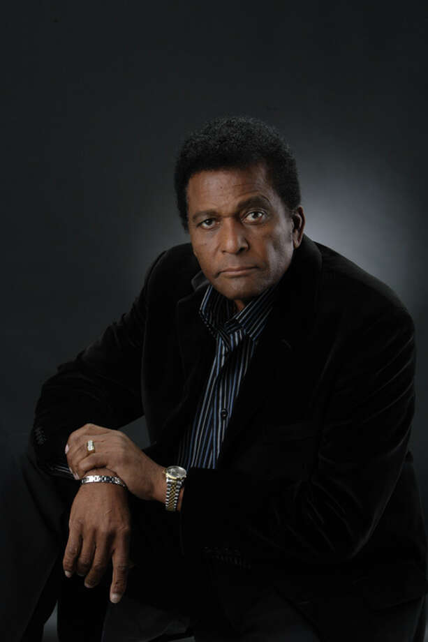 Country musician Charley Pride will perform in Crockett on Sept. 23.