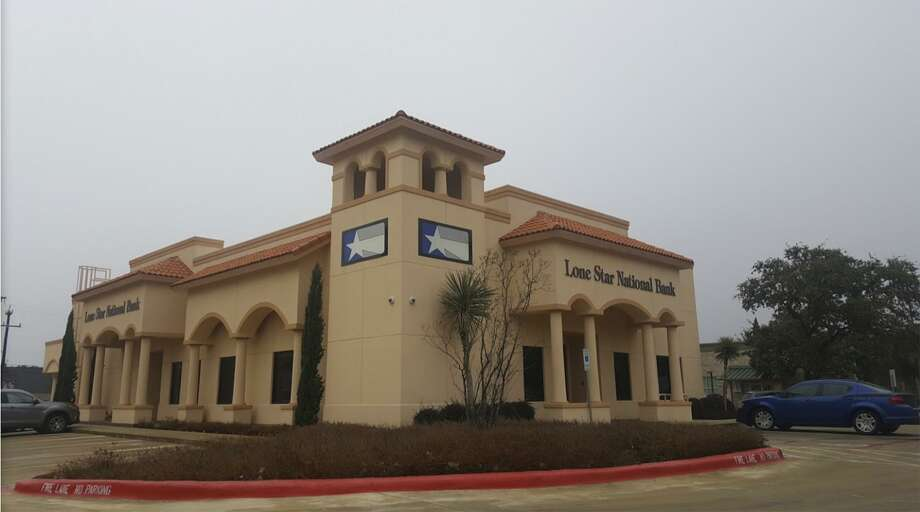 Photo of Lone Star National Bank. Photo: Google Maps /Google Maps / Google Maps
