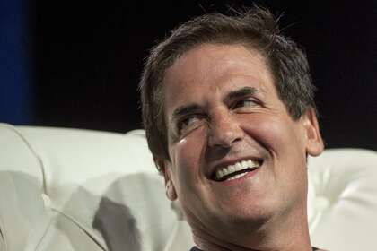 Did mark cuban invested bitcoin