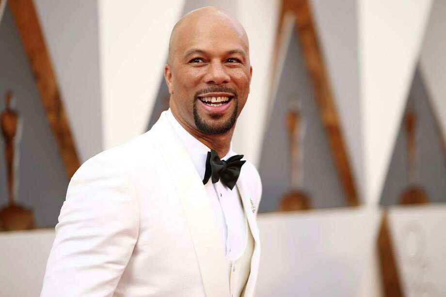 Common to Star in 'Black Samurai' Action-Drama in Development at Starz