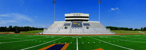 Planet Ford Spring >> Spring Isd S 39m Planet Ford Stadium Set To Host First Game