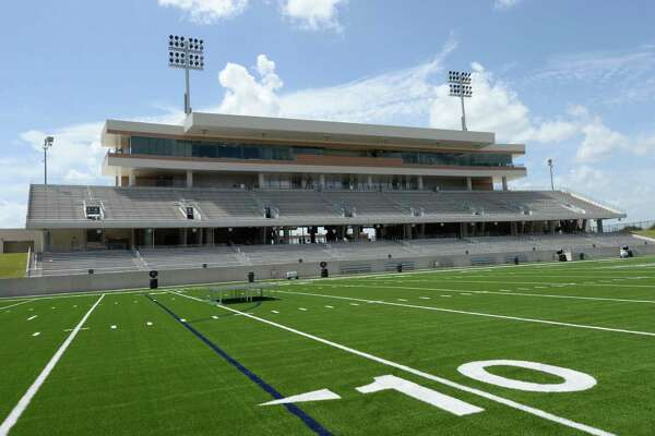 Most expensive high school football stadiums in Texas