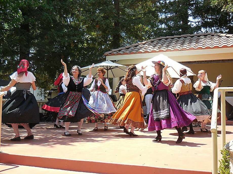The 37th annual Italian Family Festa takes place this weekend in San Jose. Photo: Courtesy Of The Italian American Heritage Foundation