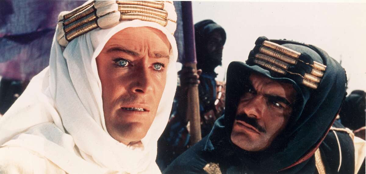 Friday night at the Wadsworth Atheneum in Hartford will be the first of a two-part outdoor screening of the classic film