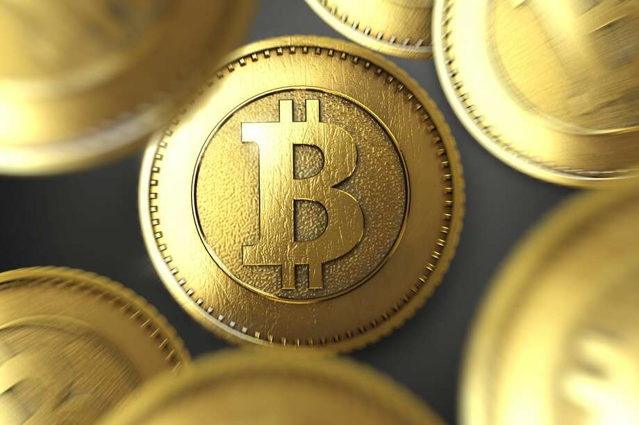2008:Bitcoin:a digital currency created for use in peer-to-peer online transactionsRunner-upsphotobomb Photo: Science Picture Co/Getty Images/Collection Mix: Subjects RM