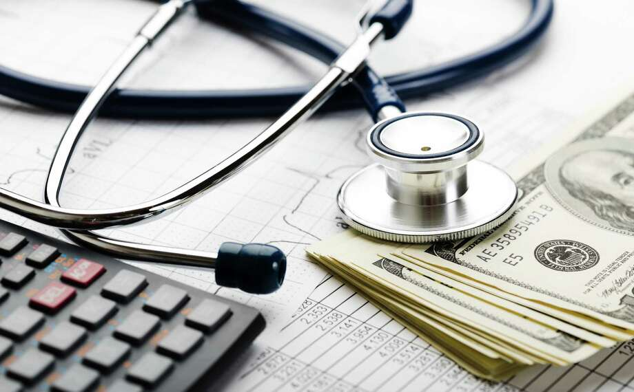 HSAs are savings accounts that allow you to set money aside to pay for doctors, blood tests, hospitals and other out-of-pocket medical expenses. (Dreamstime) Photo: Dreamstime, HO / Chicago Tribune