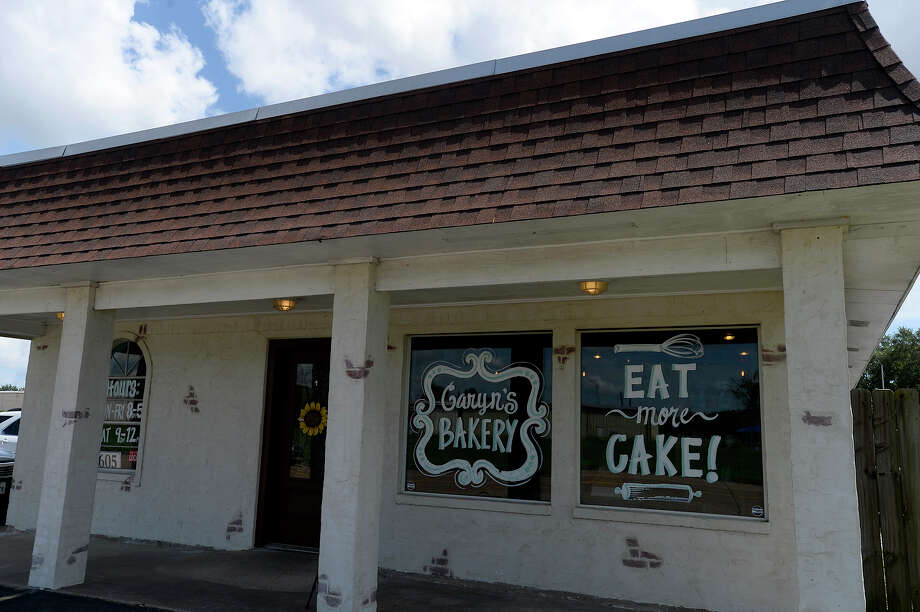 Caryn's Bakery opened in Bridge City in February. Photo taken Monday 8/14/17 Ryan Pelham/The Enterprise Photo: Ryan Pelham / ©2017 The Beaumont Enterprise/Ryan Pelham