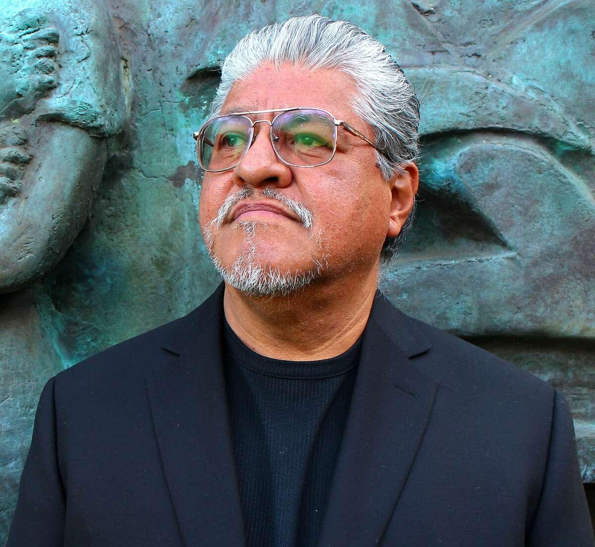 Luis J. Rodr�guez