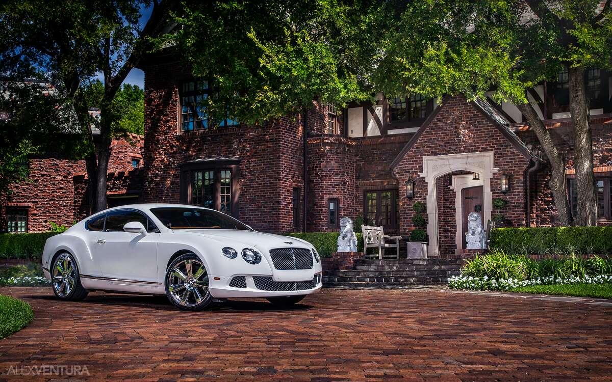 Luxury Lifestyle by Alex Ventura