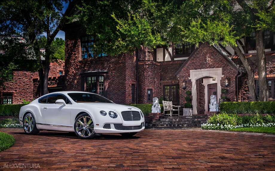 Luxury Lifestyle by Alex Ventura Photo: Alex Ventura Via Jont