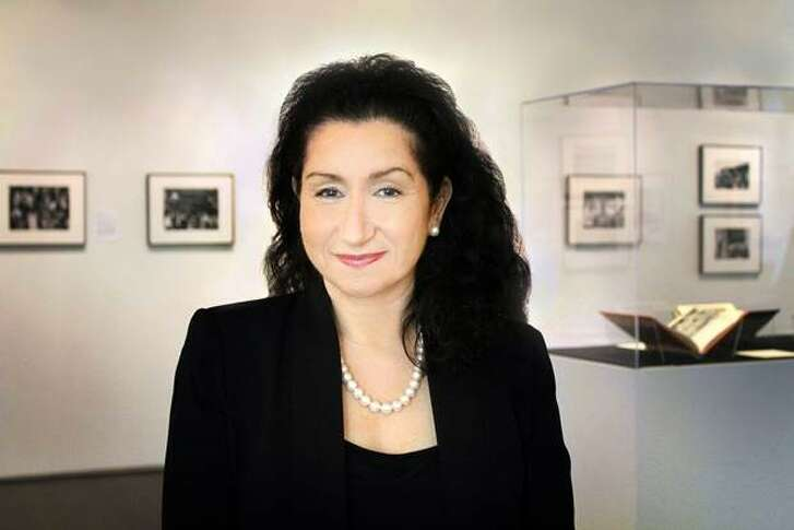 Ani Boyajian has been appointed as director of the Pearl Fincher Museum of Fine Arts.