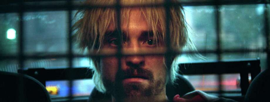 "Robert Pattinson stars in ""Good Time."" Photo: HONS / A24 Films"