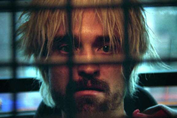 "Robert Pattinson stars in ""Good Time."""