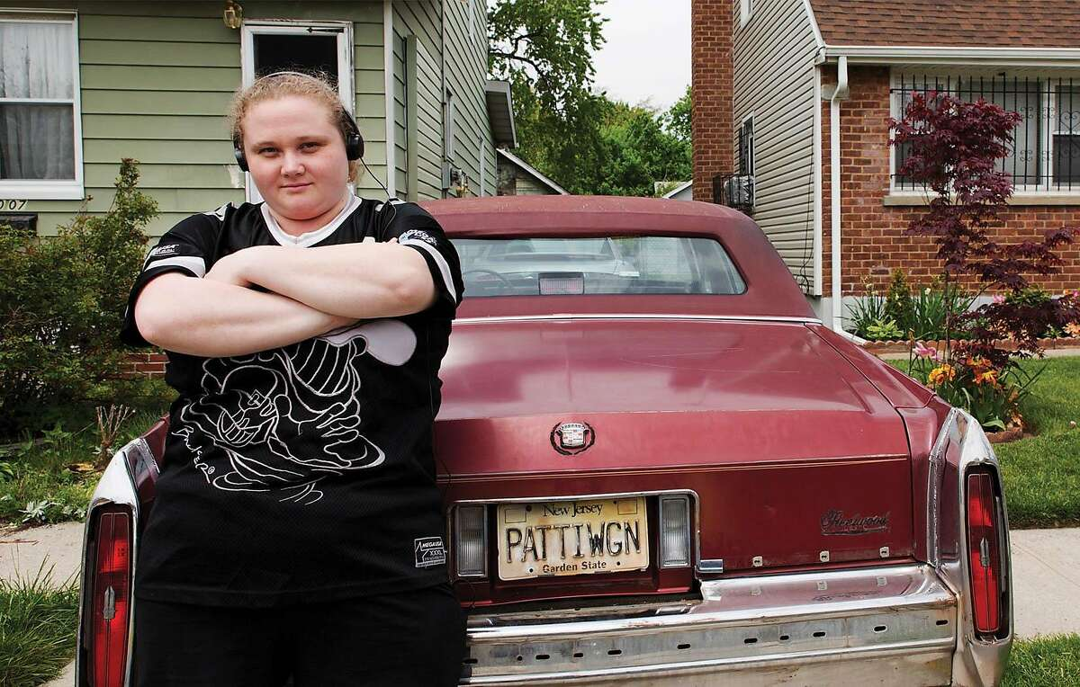 """Danielle Macdonald in """"Patti Cake$,"""" which earned a Grand Jury Prize nomination at this year's Sundance Film Festival. MUST CREDIT: Jeong Park - Fox Searchlight Pictures."""