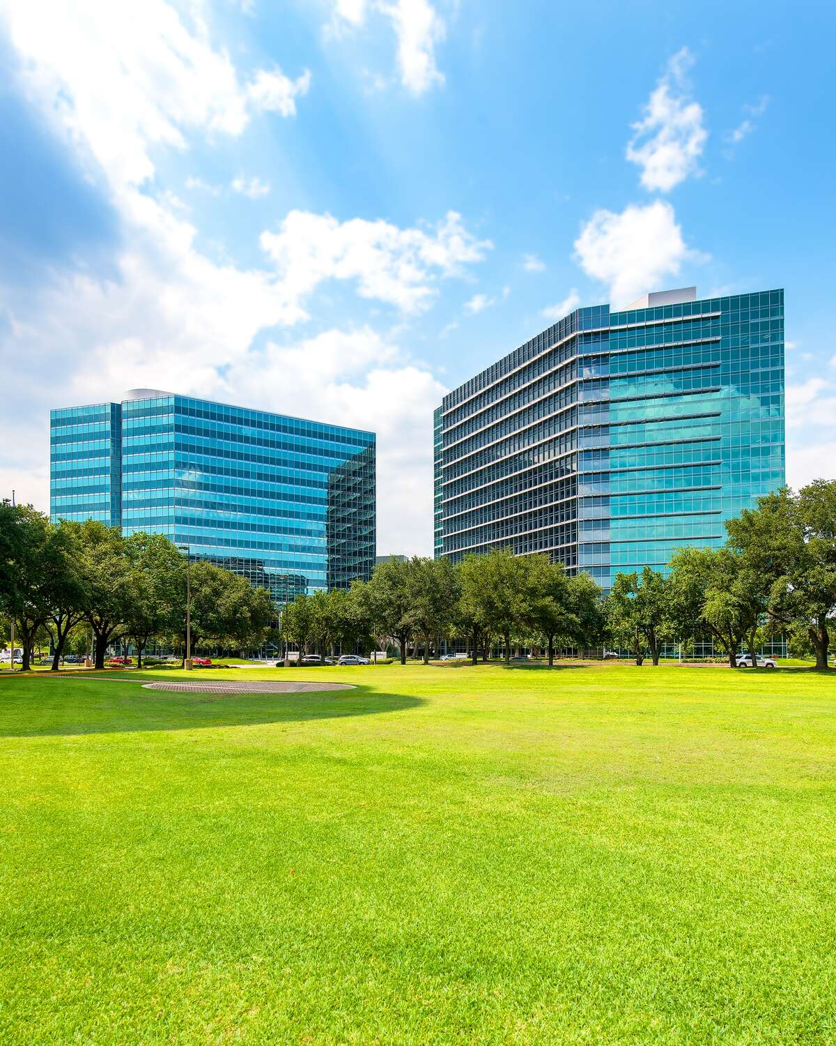 Pape-Dawson Consulting Engineers has leased space at Towers at Westchase II, 10350 Richmond.
