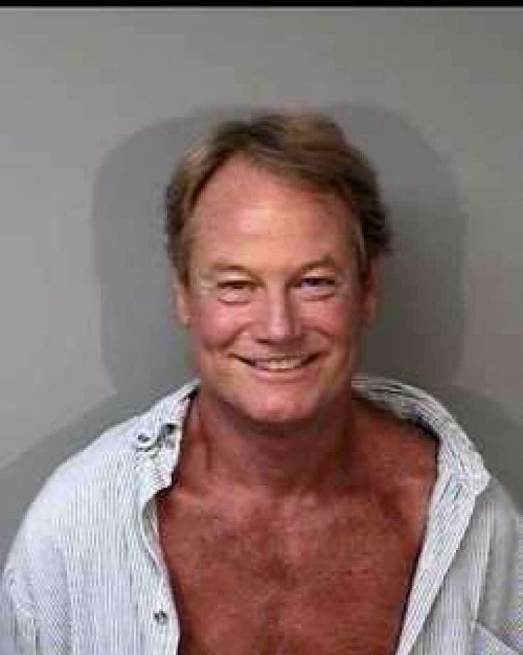 Jon Lynch, 59, was sentenced to five years probation on drug charges Aug. 18, 2017. Photo: Contributed Photo / Hearst Connecticut Media / Connecticut Post