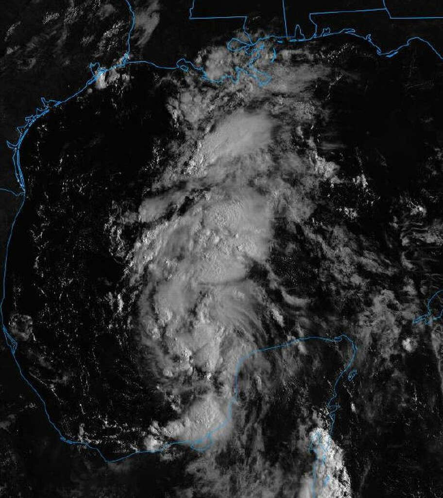 Tropical Storm Harvey Forecasts Satellite Radar Maps To - Us radar map forecast