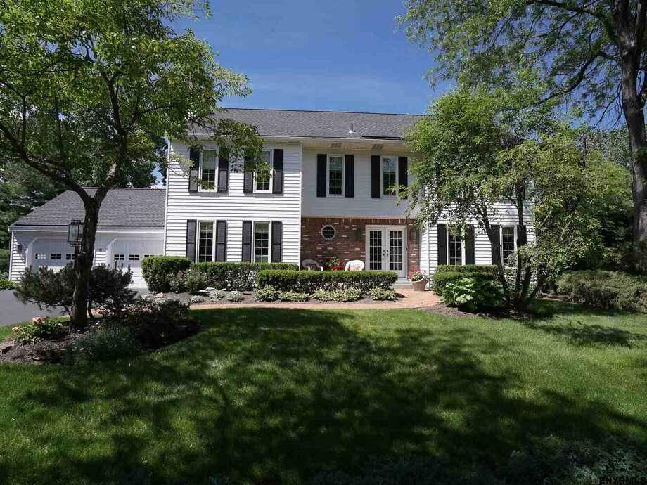 $494,500. 31 Axbridge Ln., Bethlehem, NY 12054. View listing. Photo: MLS