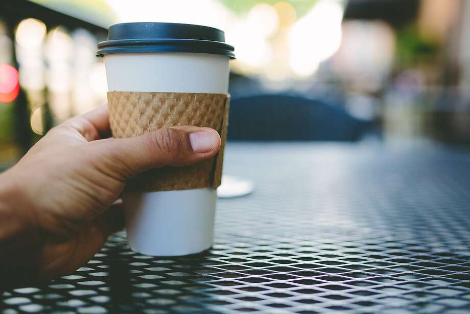 Explore the gallery to see the top rated coffee spots in San Francisco, according to Yelp. Photo: David Hartwell, Getty Images