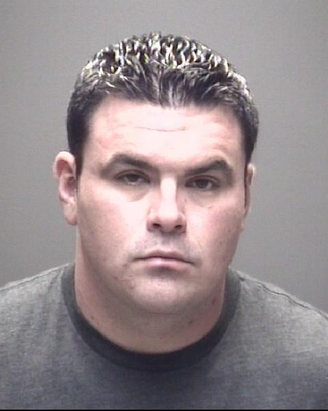 Galveston Co. Sheriff's Deputy Arrested For Alleged